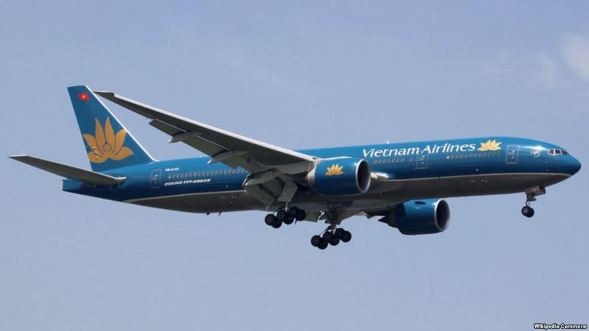 Nhiều phi công Việt giờ là cơ trưởng các loại phi cơ hiện đại như Boeing 777