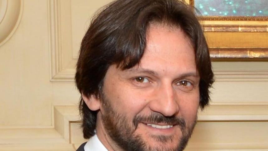 Cựu bộ trưởng Nội Vụ Slovakia Robert Kalinak bị báo chí tố cáo có dính líu đến vụ bắt cóc Trịnh Xuân Thanh. (United States Department of State)