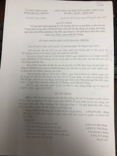 Quyet dịnh 605 trang 1