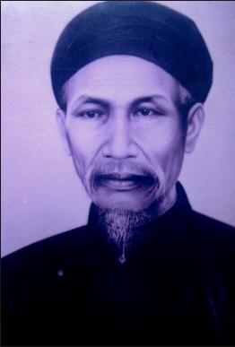 Học giả Lý Đông A.
