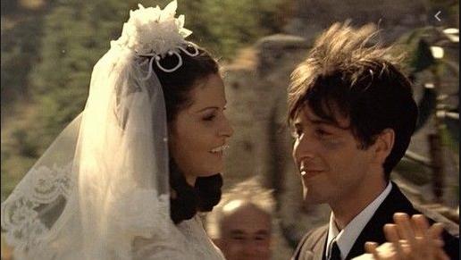 Đám cưới của Michael và Apollonia tổ chức ở đảo Sicily, Ý.