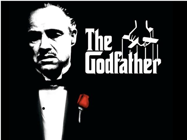 Vito Corleone.