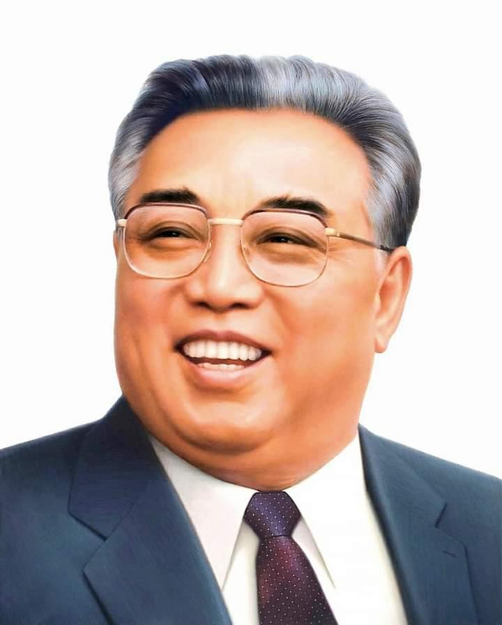 Ảnh: Mục sư Tin lành Kim Nhật Thành.