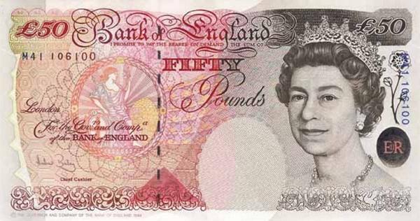Ảnh 1: Nữ hoàng Anh Elisabeth đệ nhị. Queen Elisabeth II