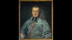 Ảnh: Giám mục Bá Đa Lộc.