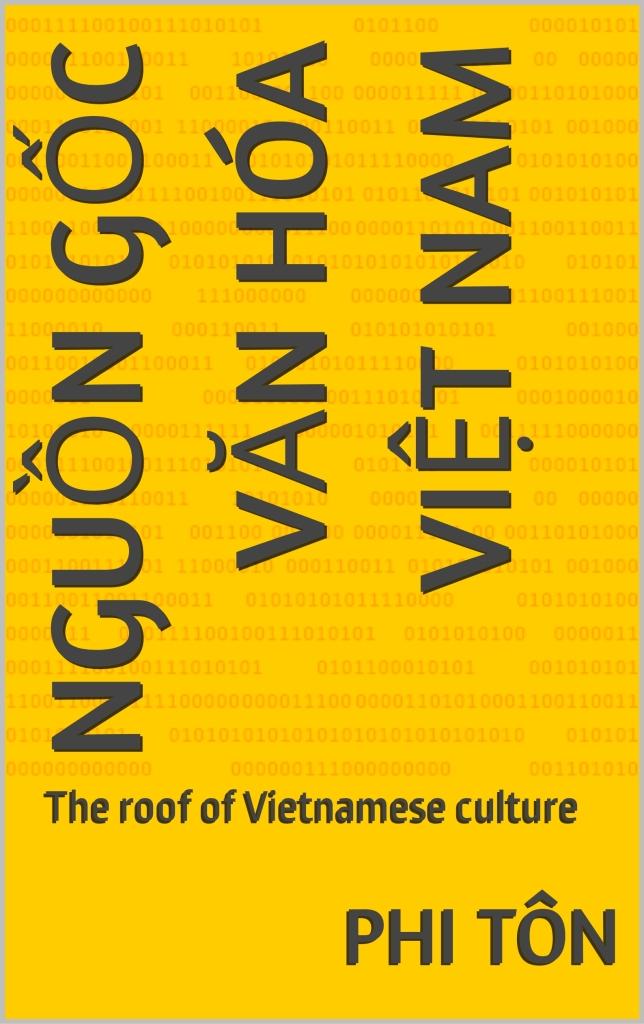 Ảnh bìa trước- sách Nguồn gốc văn hóa Việt Nam